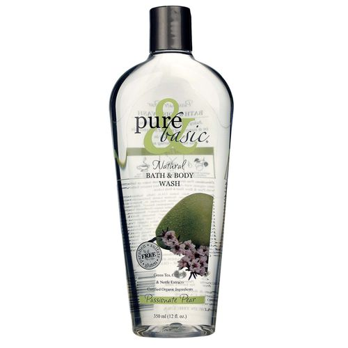 Bath & Body Wash - Passionate Pear