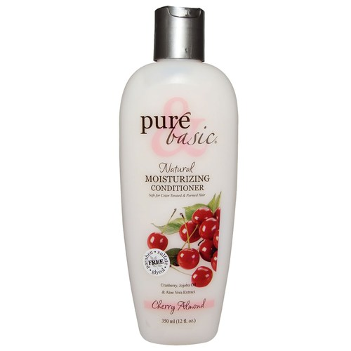 Natural Moistuizing Conditioner
