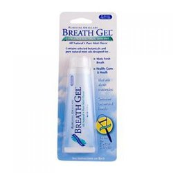 Pureline Oralcare Breath Gel