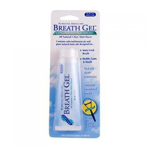 Breath Gel