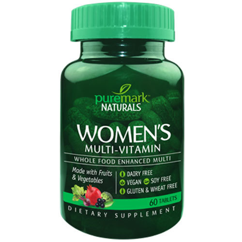 Women's Multi-Vitamin