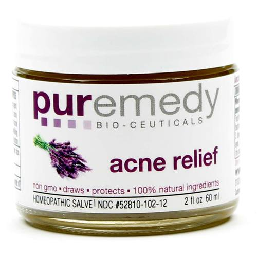 Acne Relief
