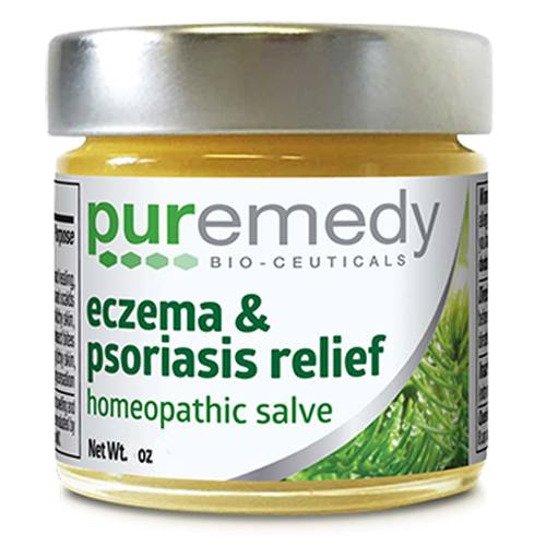 Eczema and Psoriasis Relief