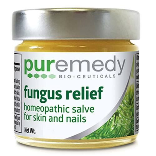 Fungus Relief