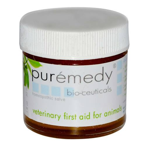 Veterinary First Aid Salve