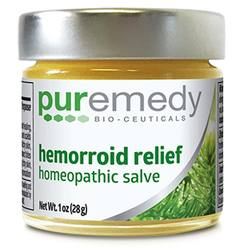Puremedy Hemorroid Relief