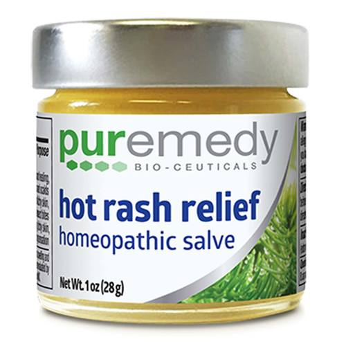 Hot Rash Relief