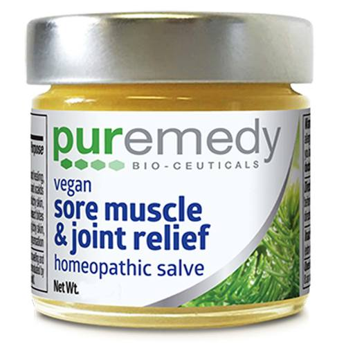 Sore Muscle and Joint Relief