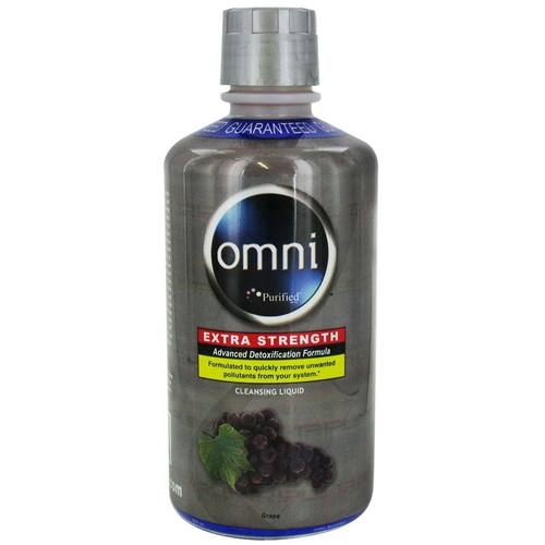 Omni Cleansing Liquid Extra Strength