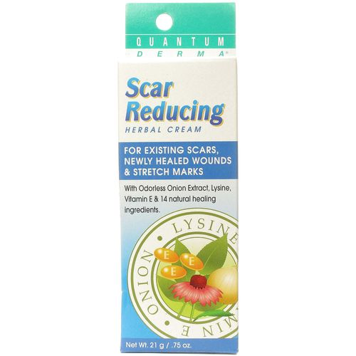 Scar Reducing Herbal Cream