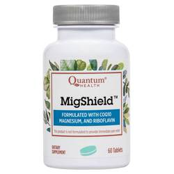 Quantum Health MigShield