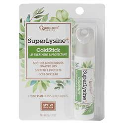 Quantum Super Lysine Plus Coldstick