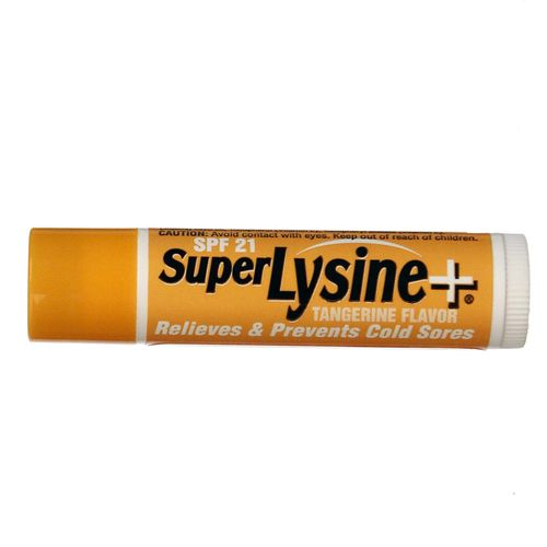 Super Lysine Coldstick