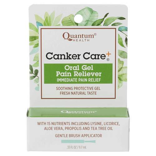 Canker Care