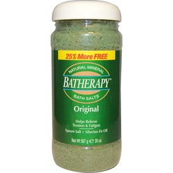 Queen Helene Batherapy Mineral Salts