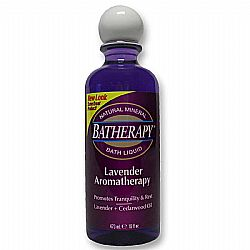 Queen Helene Batherapy Liquid Mineral Bath