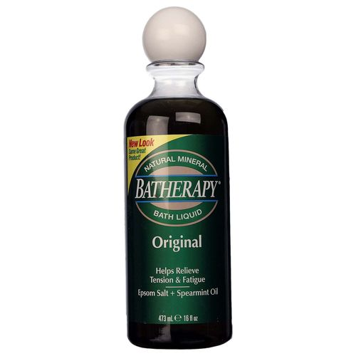 Batherapy Liquid Mineral Bath