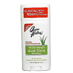 Queen Helene Aloe Deodorant Stick