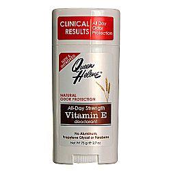 Queen Helene Vitamin E Natural Deodorant