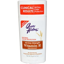 Queen Helene Vitamin E Natural Deodorant