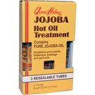 Queen Helene Jojoba Hot Oil Treatment