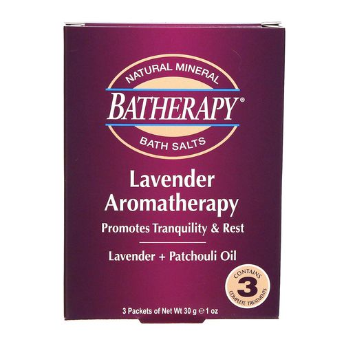 Batherapy Natural Mineral Bath