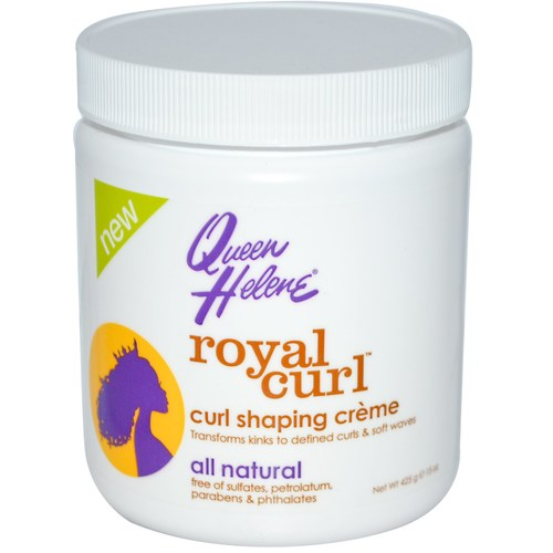 Royal Curl