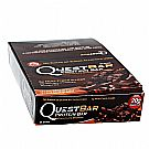 Quest Nutrition Quest Bar Chocolate καφέie 12 Μπάρες