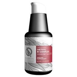 Quicksilver Scientific Liposomal Methyl B-Complex
