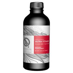 Quicksilver Scientific Liposomal Ultra Vitamin