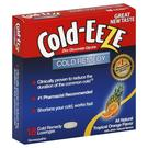 Quigley Corporation Cold-Eeze