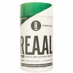 REAAL Essential Amino Acid Muscle Multiplier