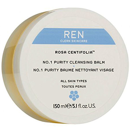 Rosa Centifola No. 1 Purity Cleansing Balm