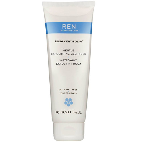 Rosa Centifolia Gentle Exfoliating Cleanser