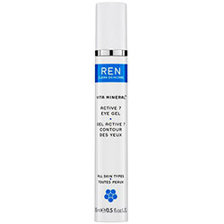 REN Clean Skincare Vita Mineral Active 7 Radiant Eye Gel