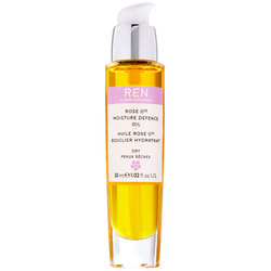 REN Clean Skincare Rose O12 Ultra Moisture Defense Oil
