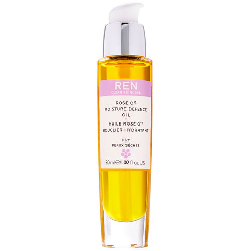 Rose O12 Ultra Moisture Defense Oil