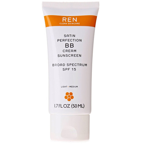 Radiance Satin Perfection BB Cream Sunscreen SPF 15