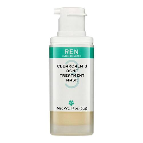 Clearcalm 3 Acne Treatment Mask