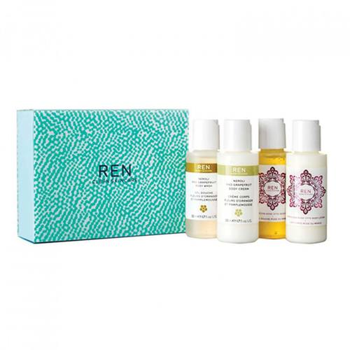 Mini Travel Body Gift Set