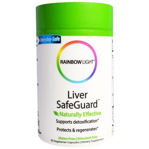 Liver SafeGuard