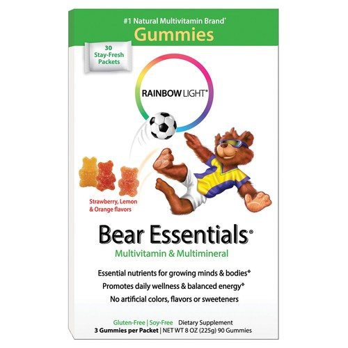Gummy Bear Essentials Multivitamin