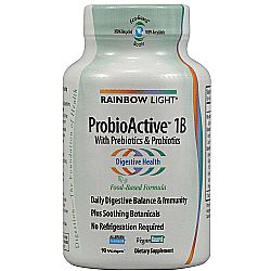 Rainbow Light ProbioActive 1B Defense - Vegan