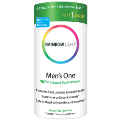 Rainbow Light Men's One Multivitamin