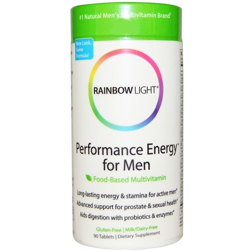 Performance Energy Multi for Men