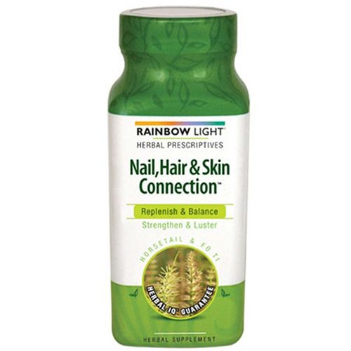 Nail- Hair  Skin Connection