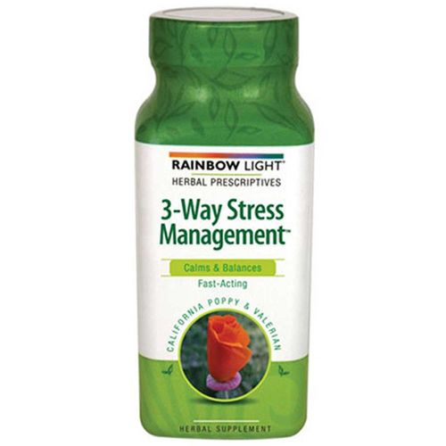 3-Way Stress Management System