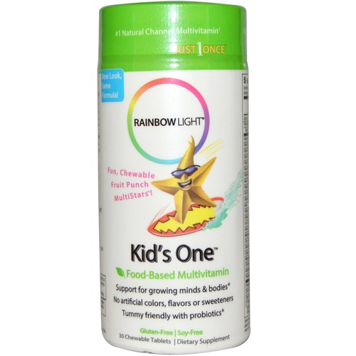 Kids One Multivitamin