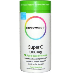 Rainbow Light Super C