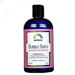 Rainbow Research Bubble Bath